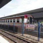 脅威の9時間遅れ。25時間かけてマレー鉄道でバンコクへ!