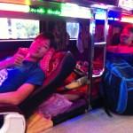 ルアンパバーン〜ハノイのバス移動(片道27時間!)