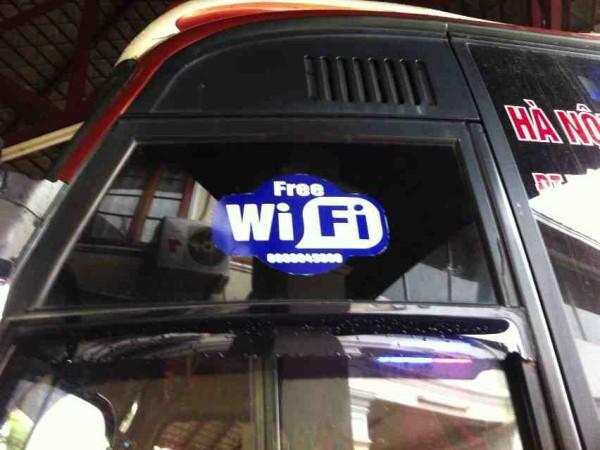 wifi写真