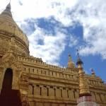 世界三大仏教遺跡のバガン
