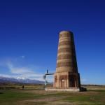 ブラナの塔と石人