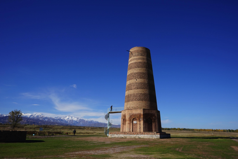 ブルナの塔1
