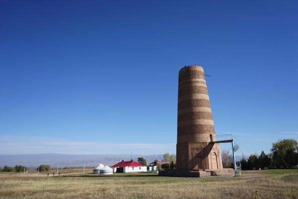 ブルナの塔2