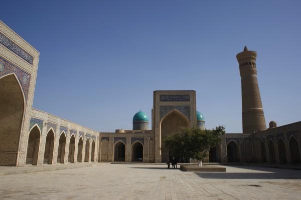 カラーン・モスク2