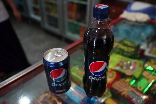 謎のコーラ価格