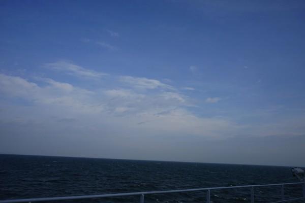 カスピ海2