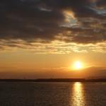 カスピ海をフェリーで横断(トルクメンバシ→バクー)