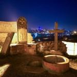 マルコポーロが絶賛した街トビリシ