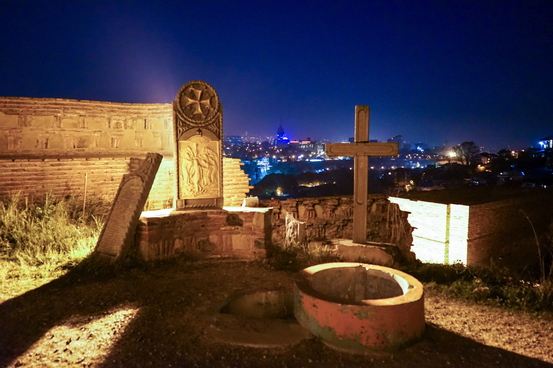 ナリカラ要塞1