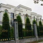 タシケント(ウズベキスタン)で取るトルクメニスタンビザ