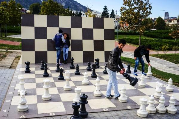 チェス的2