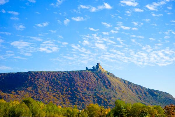 山の上の教会
