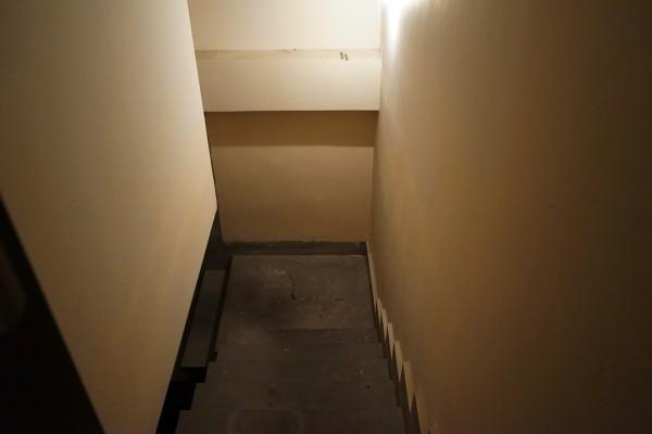 地下室ある