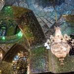 必見!ピンクモスクとエリー・エブネハムゼ聖廟