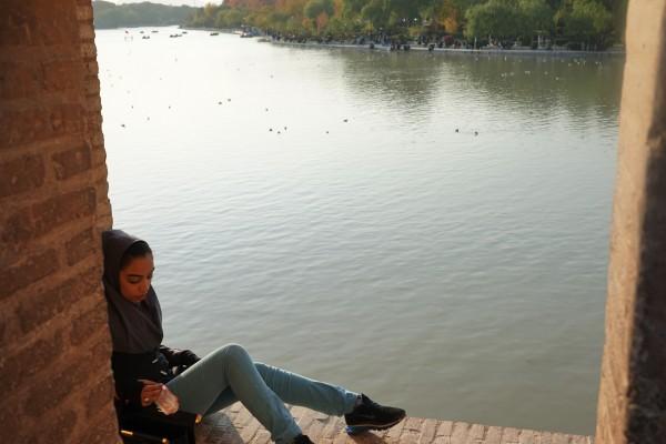 イラン人2