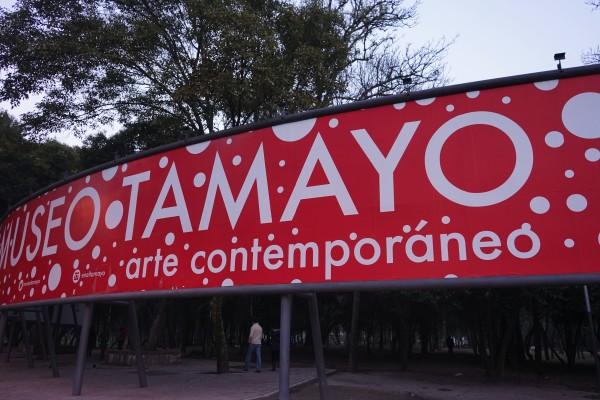 ルフィーノ・タマヨ