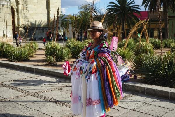 メキシコっぽい衣装