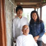「ネパールに恩返しをしたい。その想いで40もの学校を作った。」 筋田雅則さん