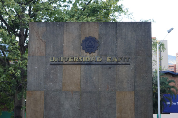 EAFIT大学