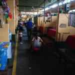世界遺産の街アンティグアへ