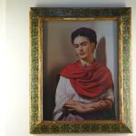 フリーダ・カーロ博物館