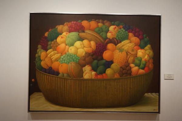 果物も太い