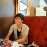 「ボクのおとうさんは、ボランティアというやつに殺されました」の作者、宮﨑大輔さんに聞く「幸せの定義」