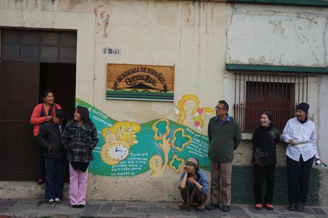 グアテマラ表紙