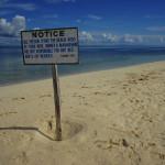 海が超きれいなセブのPandanon(パンダノン)島に行ってきた!