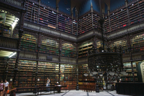 幻想図書館2