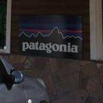 パタゴニアのロゴモチーフになったフィッツロイへ