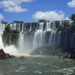 世界三大瀑布!イグアスの滝に行ってきた