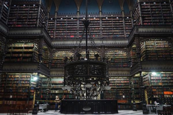 幻想図書館1