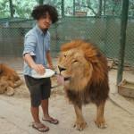 巷で話題の世界一危険と言われているルハン動物園に行ってきたinブエノスアイレス