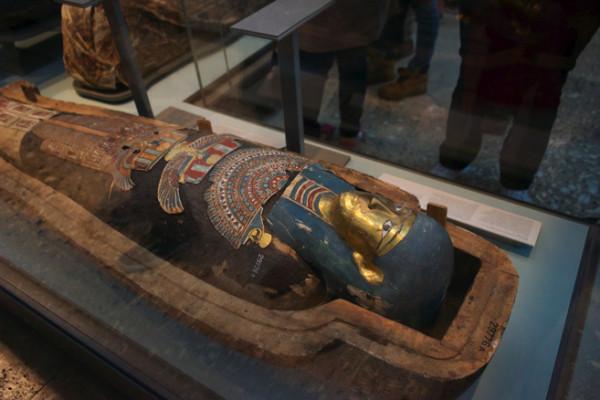 エジプトっぽいやつ