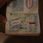 【2015年5月時点】アスワン(エジプト)で取るスーダンビザ