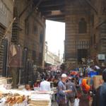 カイロ|イスラーム地区とハーン・ハリーリ