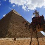 カイロ|ギザのピラミッドと行き方、そしておなじみのライトアップショー裏ワザKFCとピザハット