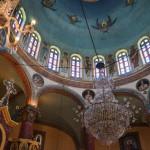 カイロ|キリスト教地区のオールドカイロと肌を隠さぬ人々