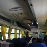 エジプトのアスワンからスーダン行き(ワディハルファ、ハルツーム)のバス情報