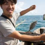 ジャンビアーニ|釣りのメッカとマライカゲストハウス(new)の現在