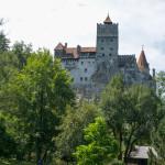 ブラショフ|93億円で売られていたドラキュラ伝説のブラン城
