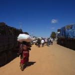 ダルエスサラーム(タンザニア)からルサカ(ザンビア)行きのバス情報。片道45時間。