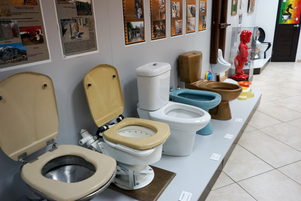 近代のトイレ2