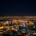 ケープタウン|喜望峰とアフリカ一の夜景シグナルヒル