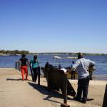 リビングストン(ザンビア)からカサネ(ボツワナ)への行き方