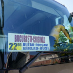 ブカレスト(ルーマニア)からキシナウ(モルドバ)行きのバス情報