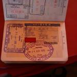 スーダン(ハルツーム)で取るエチオピアビザ(2015年6月現在)
