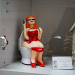 キエフ|話題沸騰のトイレ博物館に行って来た