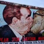 ベルリン|今もなお残るベルリンの壁、イーストサイドギャラリー